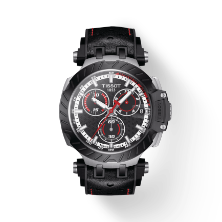 Tissot T-Race MotoGP Chronograph 2020 Limited Edition