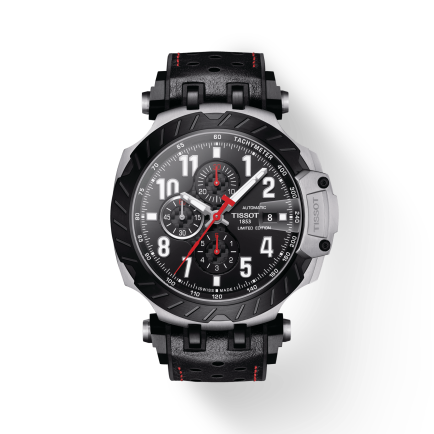 Tissot T-Race MotoGP Automatic Chronograph 2021 Limited Edition