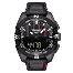Tissot T-Touch Expert Solar Black Swiss Edition