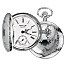 Tissot Savonnette Mechanical T83640113