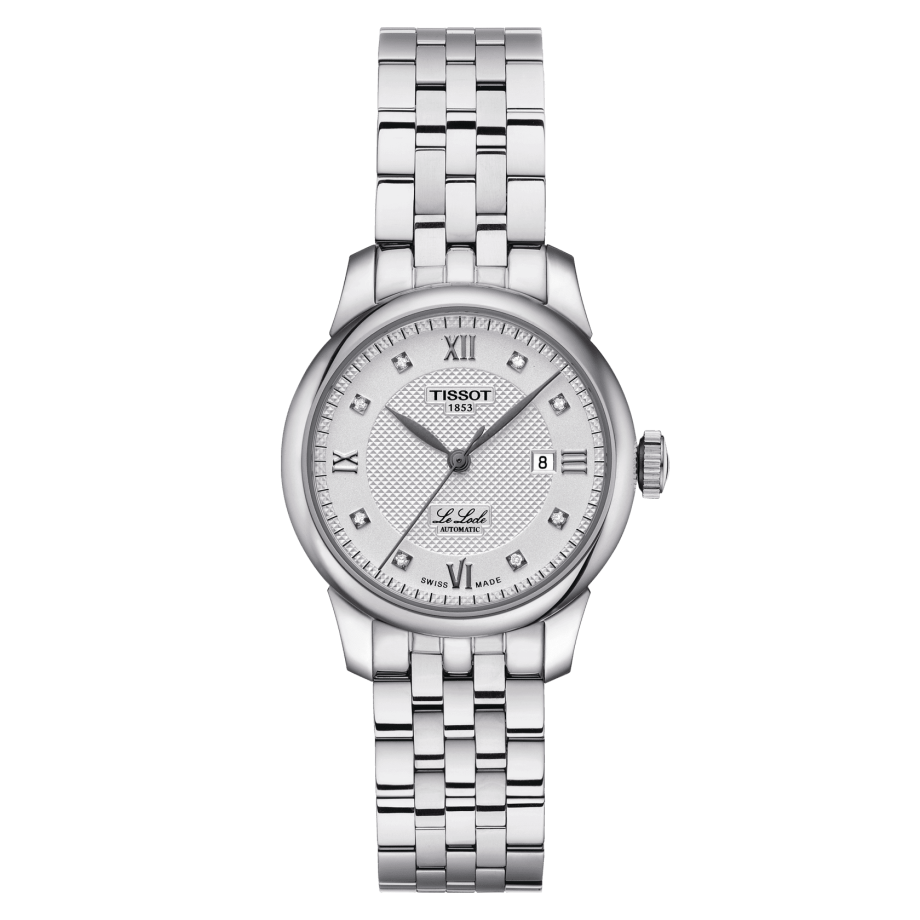 Tissot Le Locle Automatic Lady (29.00)