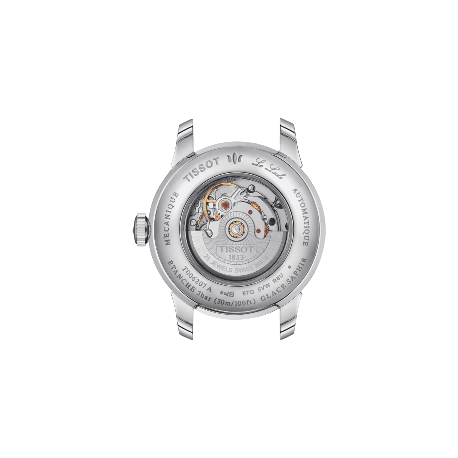 Tissot Le Locle Automatic Lady (29.00) - Visualizar 1