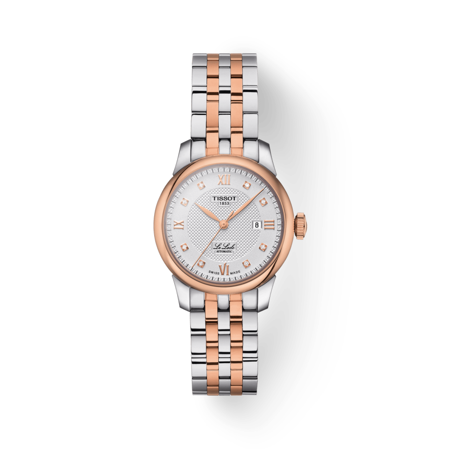 Tissot Le Locle Automatic Lady (29.00) Special Edition