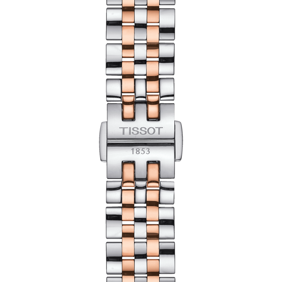 Tissot Le Locle Automatic Lady (29.00) Special Edition - Voir 1