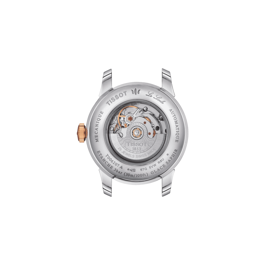 Tissot Le Locle Automatic Lady (29.00) - 查看 1