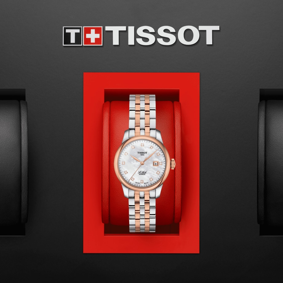 Tissot Le Locle Automatic Lady (29.00) - View 4