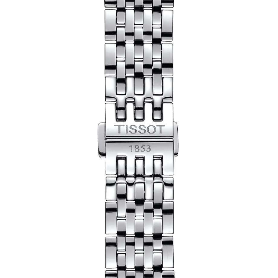Tissot Le Locle Double Happiness - View 1