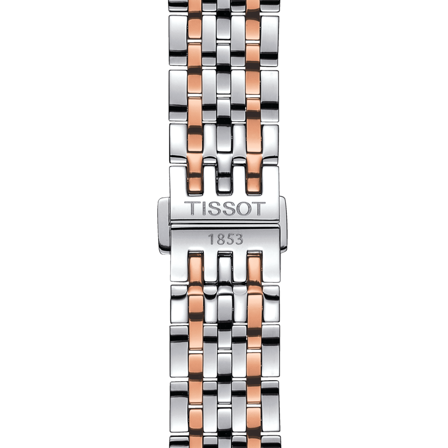 Tissot Le Locle Powermatic 80 - Voir 1