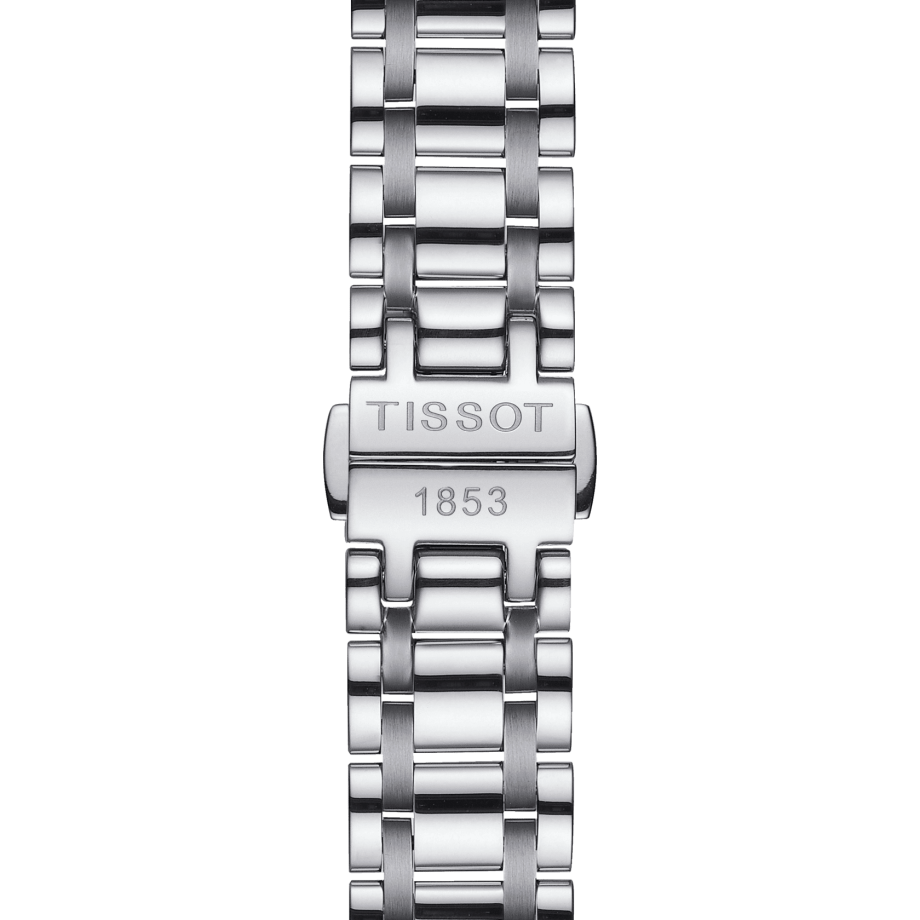 Tissot Couturier Lady - View 1