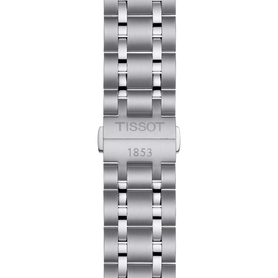 Tissot Couturier - View 2