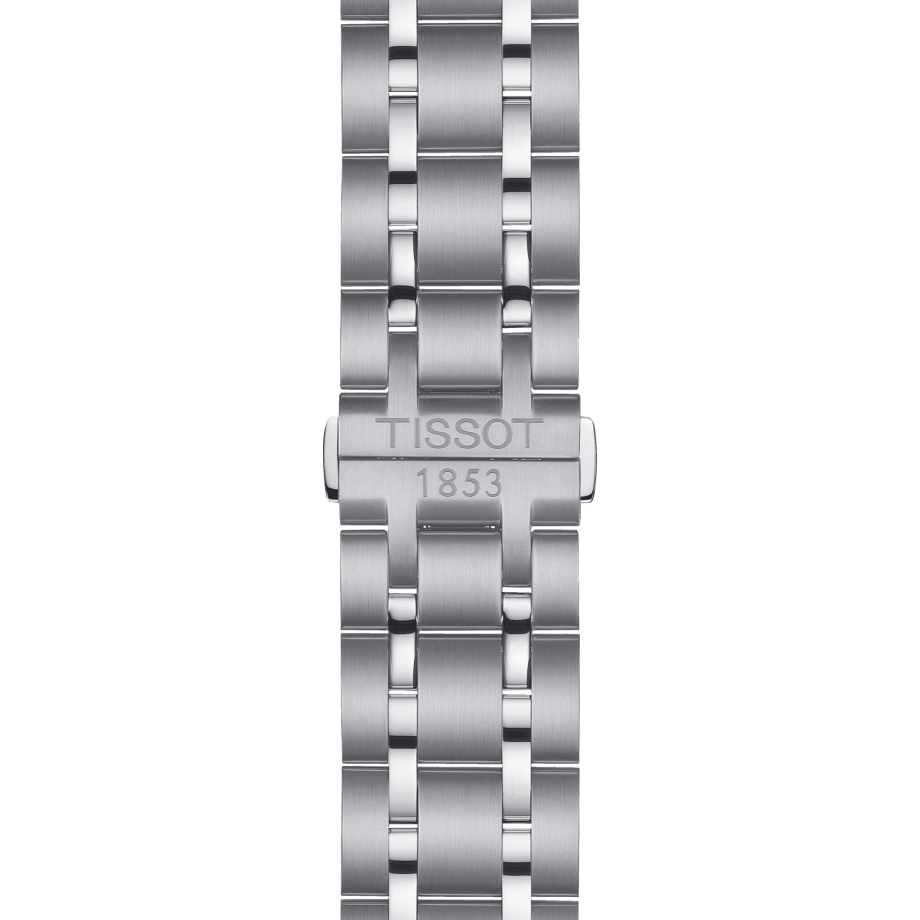 Tissot Couturier Automatic Chronograph - 查看 3