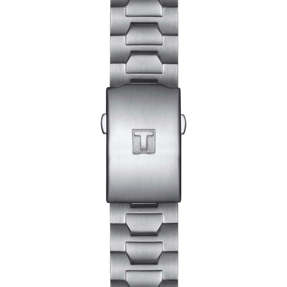 Tissot T-Touch II Stainless Steel - View 1