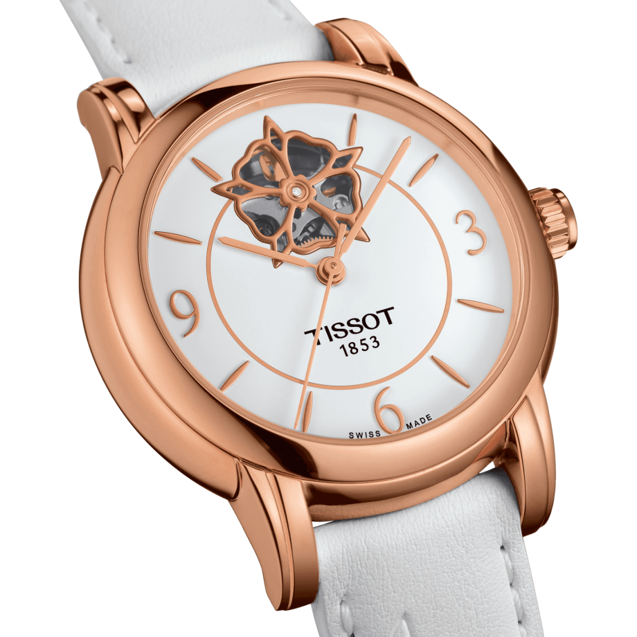 Tissot Lady Heart Powermatic 80 - Voir 2