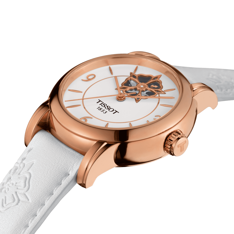 Tissot Lady Heart Powermatic 80 - Voir 3