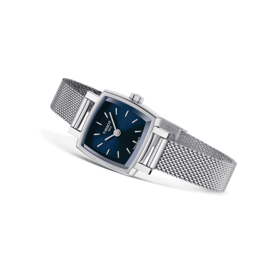 Tissot Lovely Square - View 3