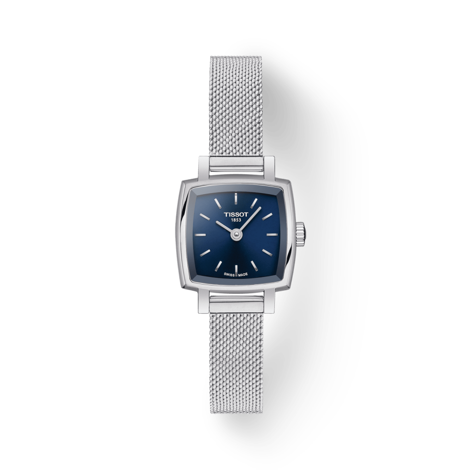 Tissot Lovely Square