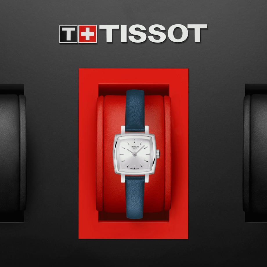 Tissot Lovely Square - View 2