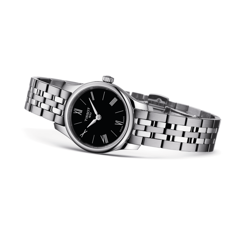 Tissot Tradition 5.5 Lady - View 3