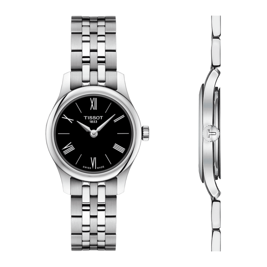 Tissot Tradition 5.5 Lady - View 1