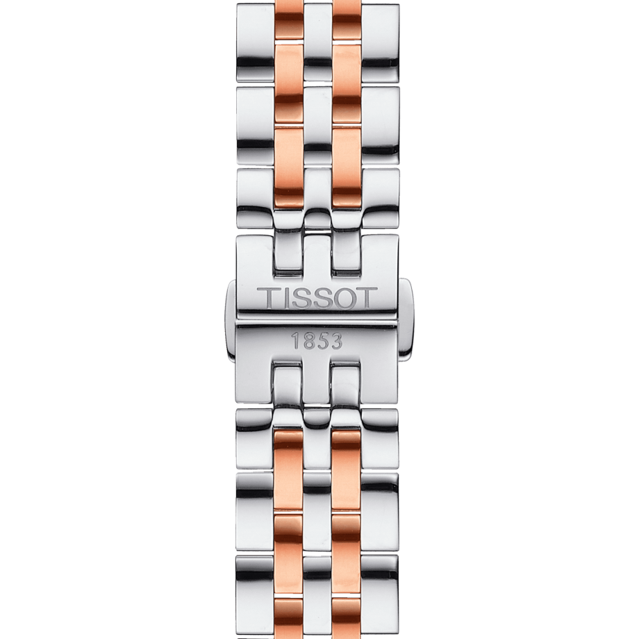 Tissot Tradition Lady - Voir 1