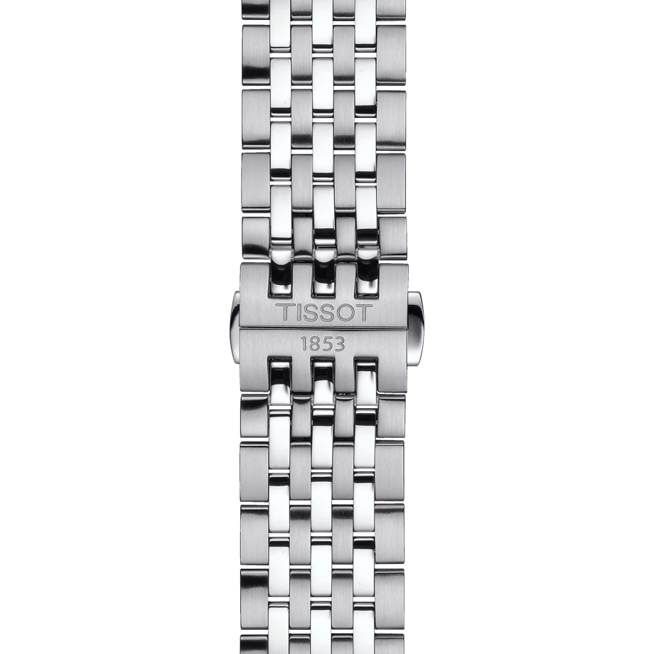 Tissot Tradition 5.5 - View 3