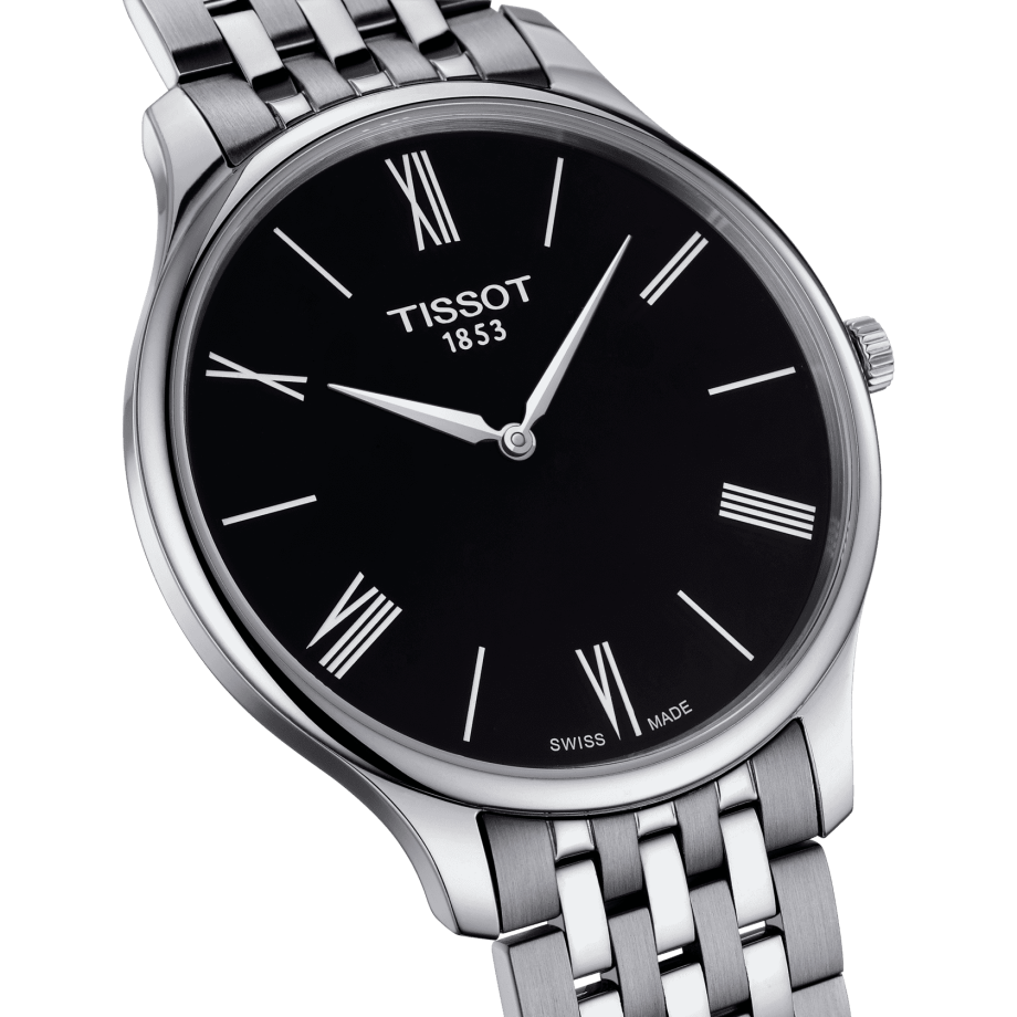 Tissot Tradition 5.5 - View 1
