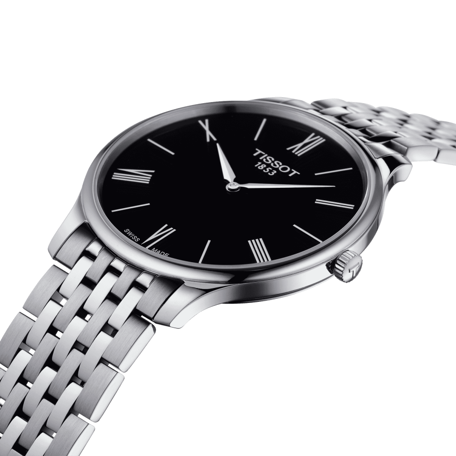 Tissot Tradition 5.5 - View 2
