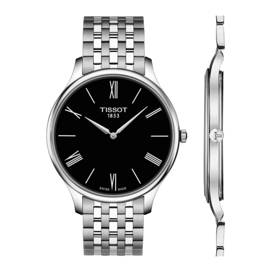 Tissot Tradition 5.5 - View 5