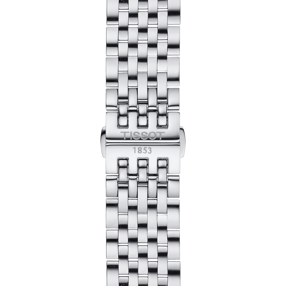 Tissot Tradition - View 2