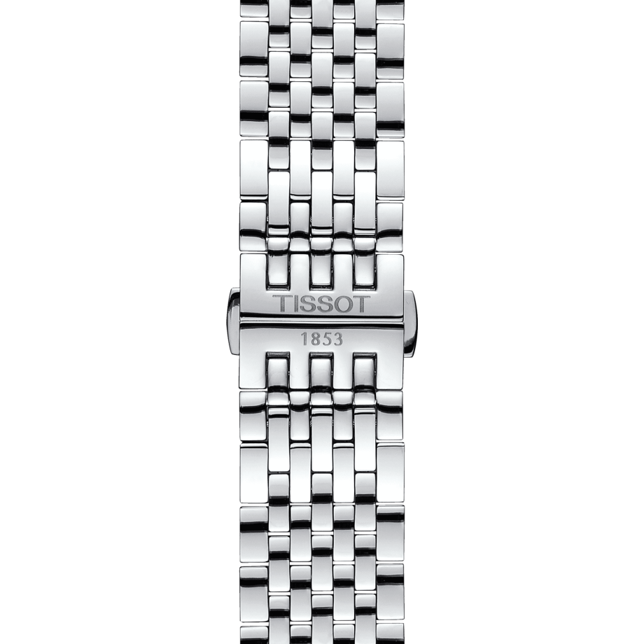 Tissot Tradition Powermatic 80 Open Heart - Visualizar 2