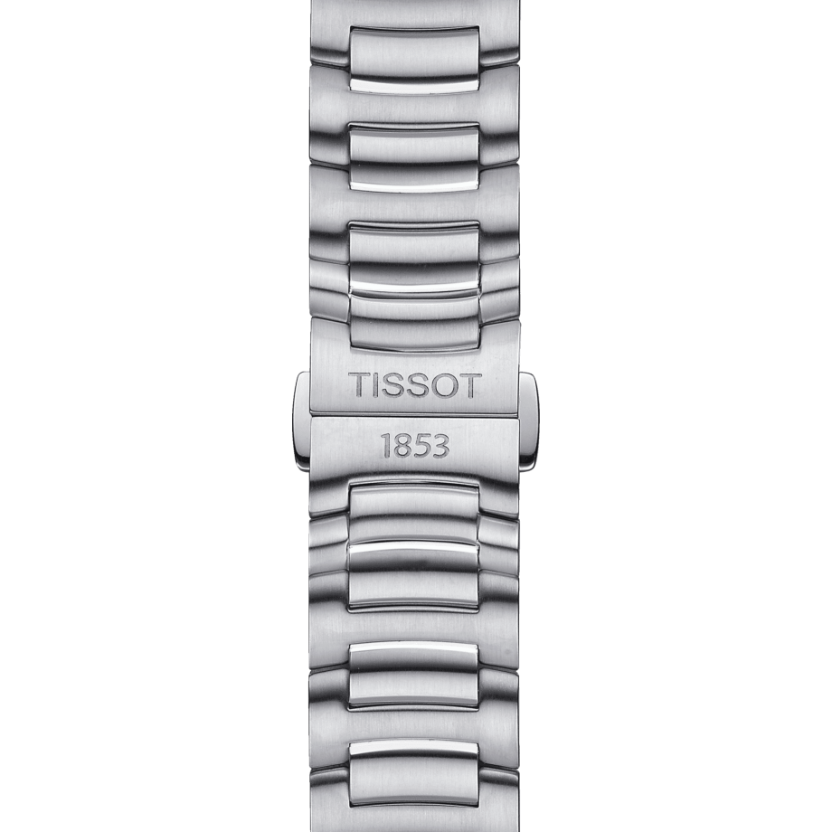 Tissot T-Touch Lady Solar - View 1