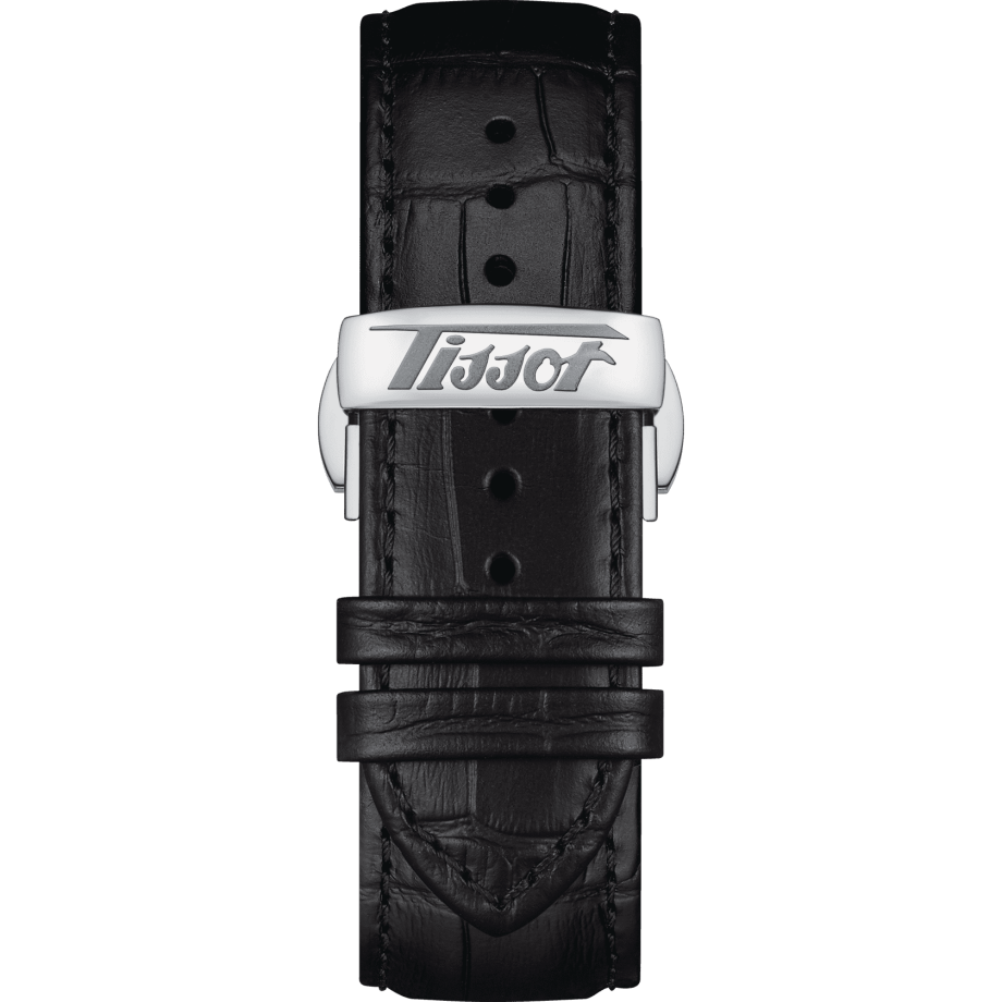 Tissot Heritage Navigator Romania Limited Edition - View 3