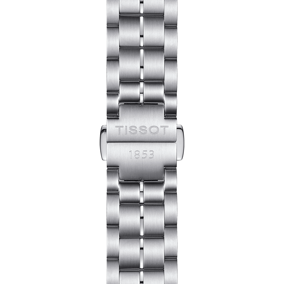 TISSOT LUXURY AUTOMATIC - View 4