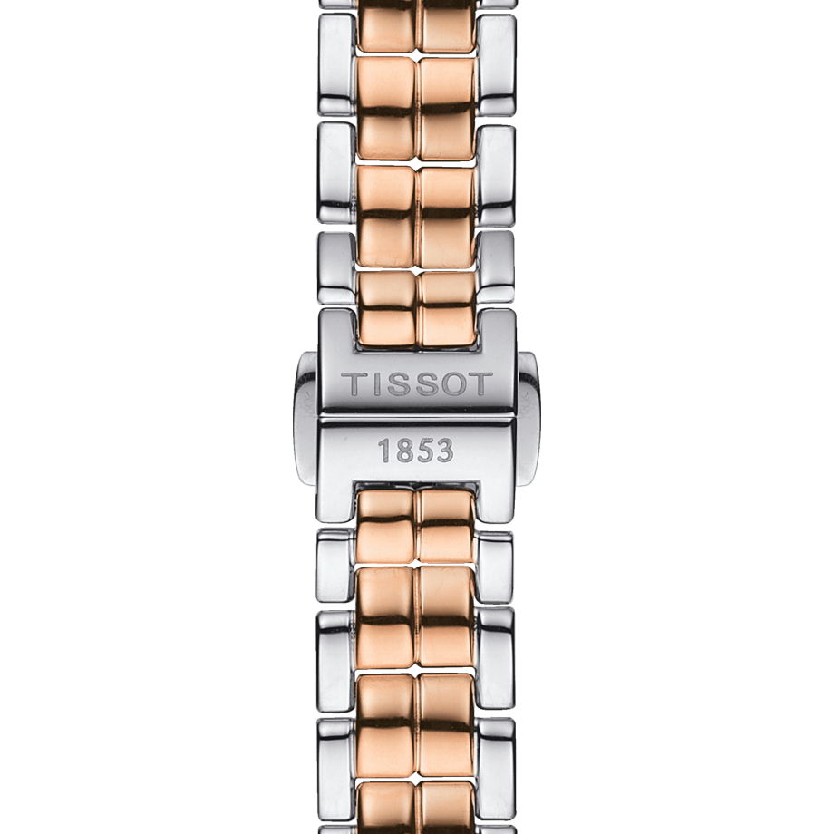 Tissot Flamingo - View 1
