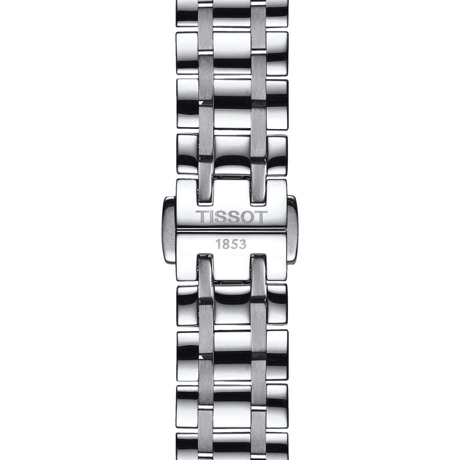 Tissot Chemin des Tourelles Powermatic 80 Lady - View 3