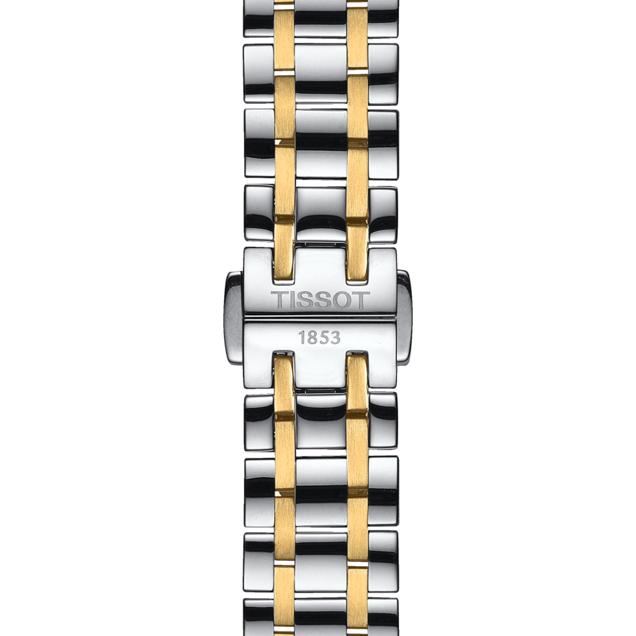 Tissot Chemin des Tourelles Powermatic 80 Lady - View 2