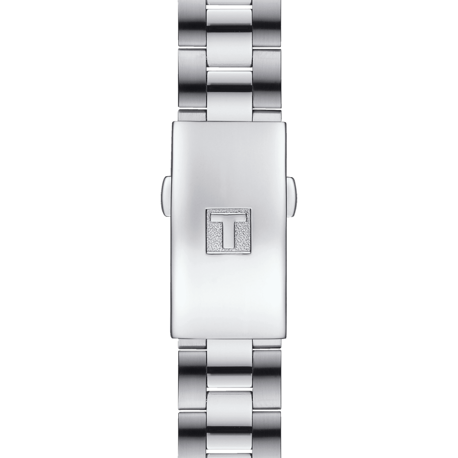 Tissot PR 100 Lady Sport Chic - View 2