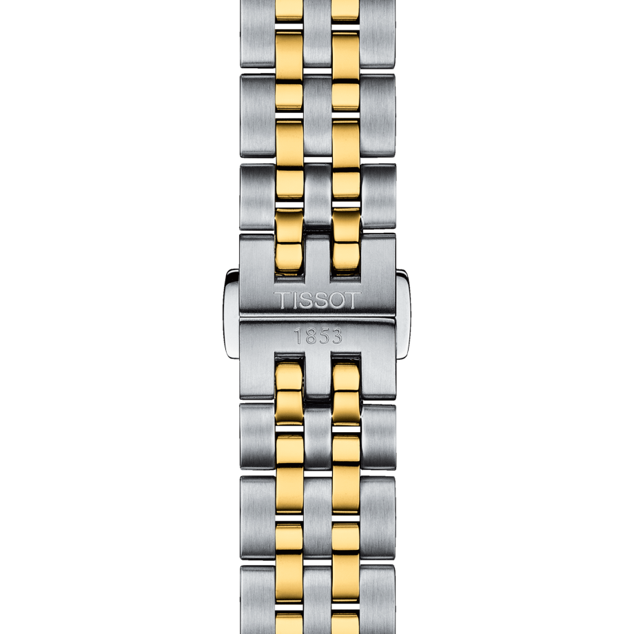 Tissot Ballade Powermatic 80 COSC Lady - View 2