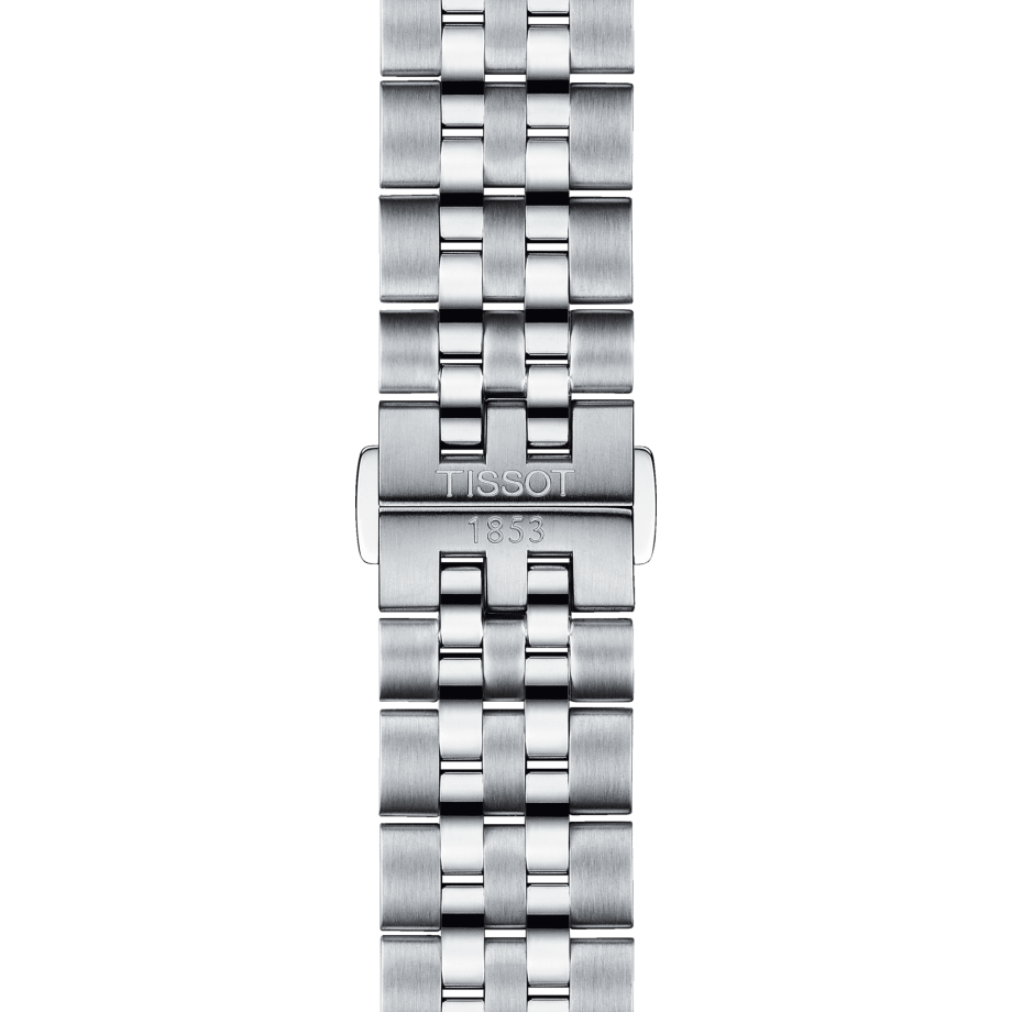 Tissot Ballade Powermatic 80 Silicium - View 4