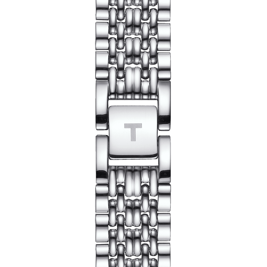 Tissot Everytime Small Jungfraubahn Edition - View 2