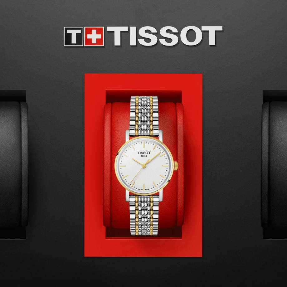 Tissot Everytime Small - View 1