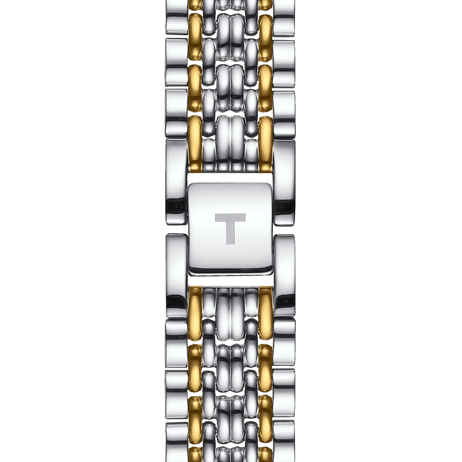 Tissot Everytime Small - Voir 1