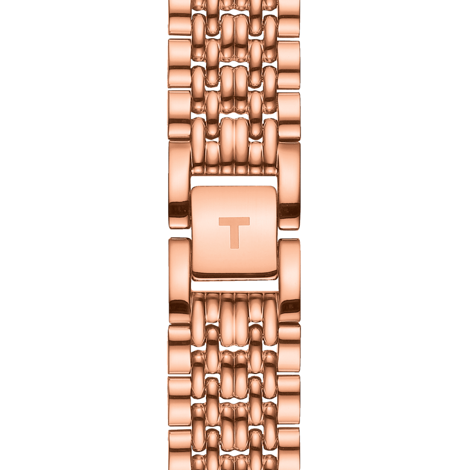 Tissot Everytime Small - View 2