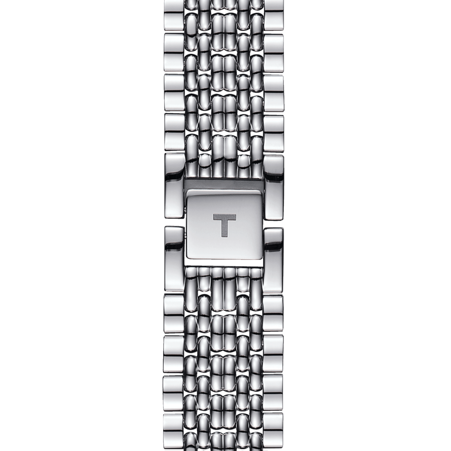 Tissot Everytime Medium Jungfraubahn Edition - View 3