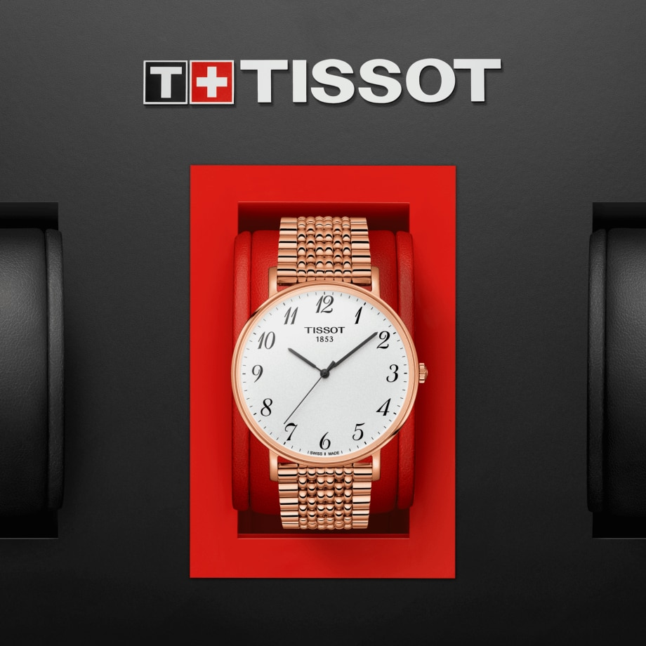 Tissot Everytime Large - Mostra 1