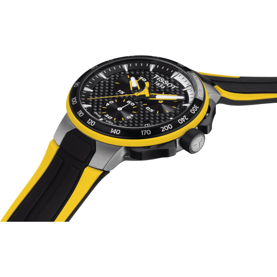 TISSOT T-RACE CYCLING TOUR DE FRANCE 2020 - View 2