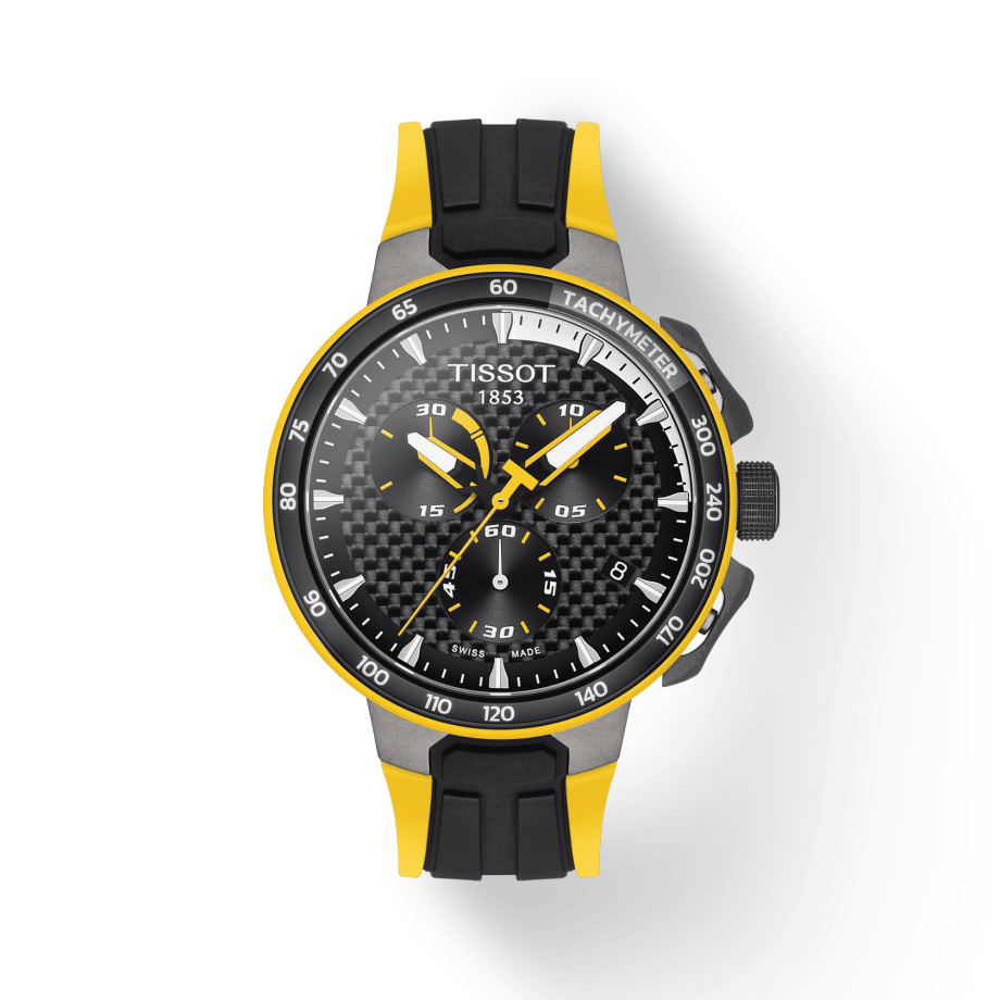 TISSOT T-RACE CYCLING TOUR DE FRANCE 2020
