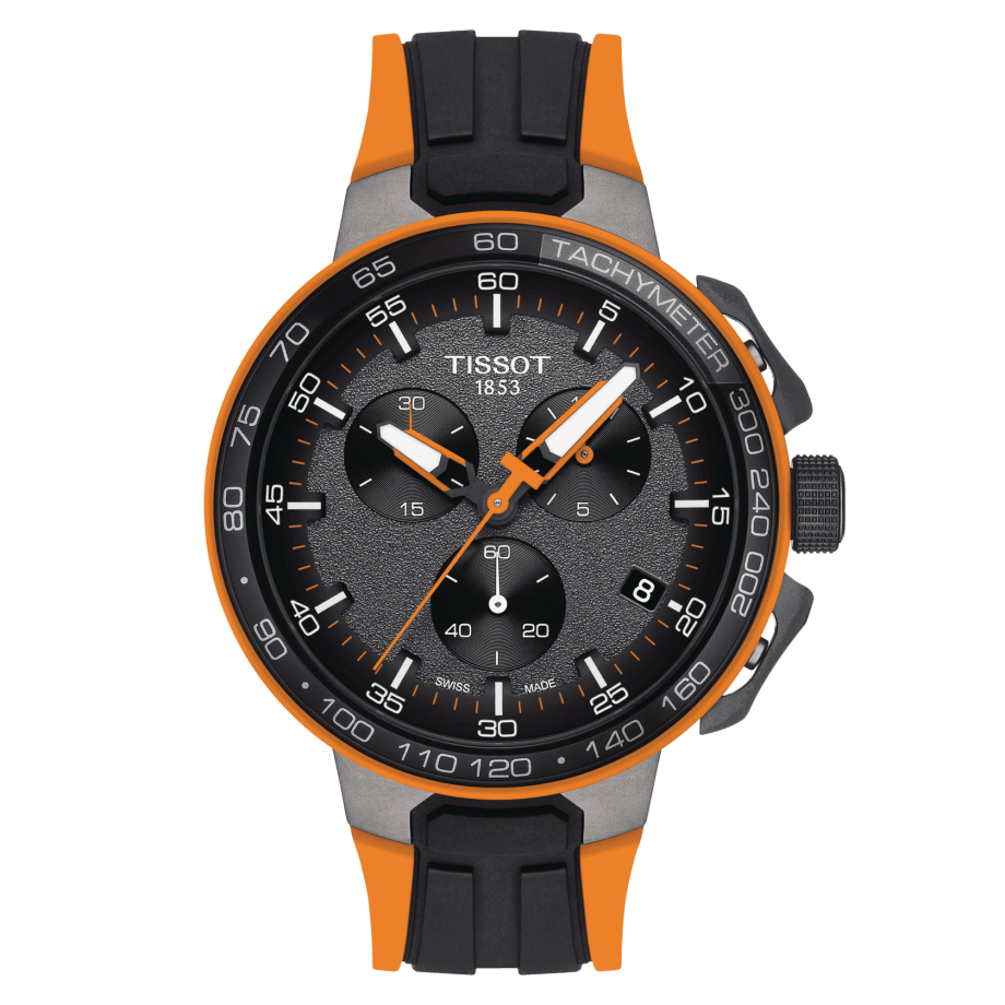 Tissot T-Race Cycling Chronograph