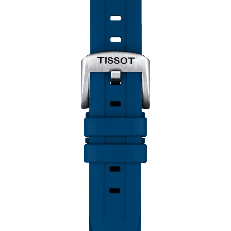 Tissot PRC 200 IIHF 2020 Special Edition - View 6