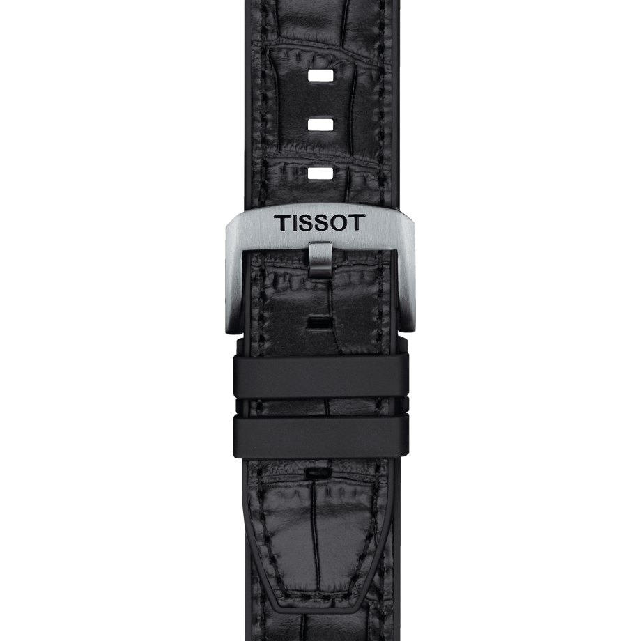 Tissot T-Race Swissmatic - View 2